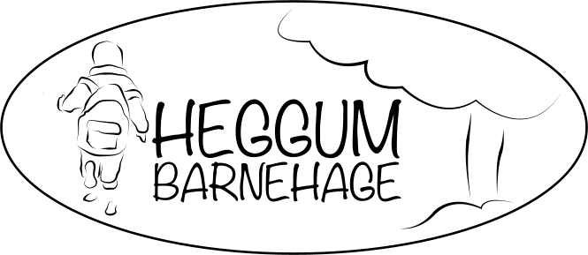 Heggum Barnehage Logo